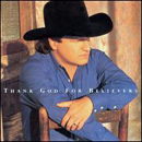 Mark Chesnutt: 'Thank God For Believers' (Decca Records, 1997)
