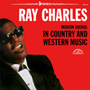 Ray Charles: 'Modern Sounds in Country & Western Music' (ABC-Paramount Records, 1962)