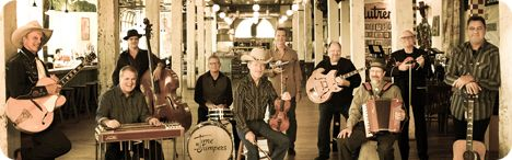 The Time Jumpers