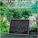 Tom T. Hall: 'Greatest Hits' (Mercury Records, 1972)
