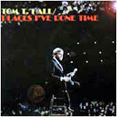 Tom T. Hall: 'Places I've Done Time' (RCA Records, 1978)