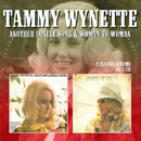 Tammy Wynette: 'Another Lonely Song & Woman to Woman' (Morello Records, 2017)