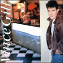 Vince Gill: 'The Things That Matter' (RCA Records, 1985)