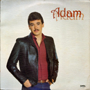 Adam Baker: 'Adam Baker' (Signature Records, 1984)