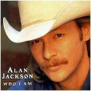 Alan Jackson: 'Who I Am' (Arista Records, 1994)