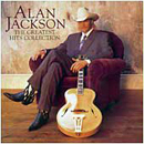Alan Jackson: 'The Greatest Hits Collection' (Arista Records, 1995)