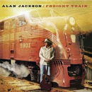 Alan Jackson: 'Freight Train' (Arista Records, 2010)