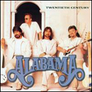 Alabama: 'Twentieth Century' (RCA Records, 1999)