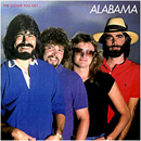 Alabama: 'The Closer You Get' (RCA Records, 1983)