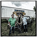 Alabama: 'Southern Drawl' (BMG Chrysalis Records, 2015)