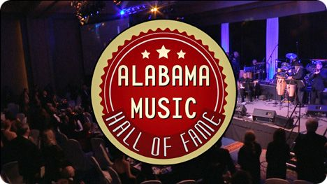 Alabama Music Hall of Fame / Freddie Hart became an inductee in 2001