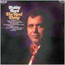 Bobby Bare: 'The Real Thing' (RCA Records, 1970)