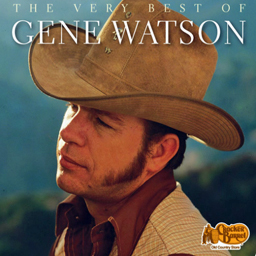 Gene Watson: 'The Very Best of Gene Watson' (Universal Music Enterprises / Cracker Barrel Old Country Store, 2014)