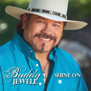 Buddy Jewell: 'Shine On' (Better Music, 2019)