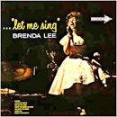 Brenda Lee: 'Let Me Sing' (Decca Records, 1963)