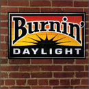 Burnin' Daylight (Marc Beeson, Kurt Howell and Sonny LeMaire): 'Burnin' Daylight' (Curb Records, 1997)