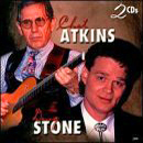 Chet Atkins & Doug Stone: 'Chet Atkins & Doug Stone' (Echo Bridge Records, 2000)