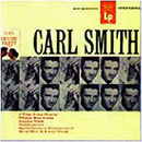 Carl Smith: 'Carl Smith' (Columbia Records, 1955)