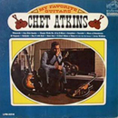 Chet Atkins: 'My Favorite Guitars' (RCA Victor Records, 1964)