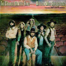 The Charlie Daniels Band: 'Million Mile Reflections' (Epic Records, 1979)