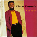 Cleve Francis: 'Waitin' (Liberty Records / Capitol Records, 1993)