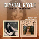 Crystal Gayle: 'Crystal Gayle & Somebody Loves You' (Morello Records, 2012)