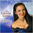 Crystal Gayle: 'All My Tomorrows' (Southpaw Records, 2003)