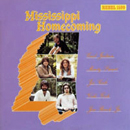 Carl Jackson: 'Mississippi Homecoming' (Rebel Records, 1981)
