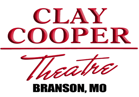 Clay Cooper Theatre, 3216 W 76 Country Boulevard, Branson, MO 65616