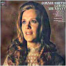 Connie Smith: 'God is Abundant' (Columbia Records, 1973)