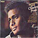 Charley Pride: 'Amazing Love' (RCA Records, 1973)