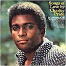 Charley Pride: 'Songs of Love by Charley Pride' (RCA Records, 1972)