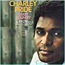 Charley Pride: 'Sweet Country' (RCA Records, 1973)