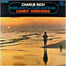 Charlie Rich: 'Lonely Weekends' (Sun Records, 1969)