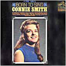 Connie Smith: 'Born to Sing' (RCA Records, 1966)