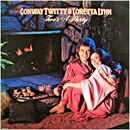 Conway Twitty & Loretta Lynn: 'Two's a Party' (MCA Records, 1981)