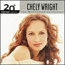 Chely Wright: '20th Century Masters - The Millennium Collection: The Best of Chely Wright' (MCA Records, 2003)