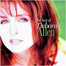 Deborah Allen: 'The Best of Deborah Allen' (Curb Records, 2000)