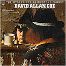 David Allan Coe: 'The Mysterious Rhinestone Cowboy' (Columbia Records, 1974)