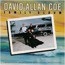 David Allan Coe: 'Family Album' (Columbia Records, 1978)