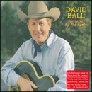 David Ball: 'Heartaches By The Number' (Shanachie Records, 2007)