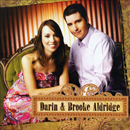 Darin & Brooke Aldridge: 'Darin & Brooke Aldridge' (Crossroads Records, 2010)