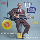 Deke Dickerson: 'Number One Hit Record!' (Hightone Records, 1998)