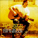 Deryl Dodd: 'One Ride In Vegas' (Columbia Nashville Records, 1996)