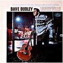 Dave Dudley: 'Lonelyville' (Mercury Records, 1966)