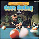 Dave Dudley: 'Pool Shark' (Mercury Records, 1970)