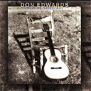 Don Edwards: 'West of Yesterday' (Warner Western Records, 1996)