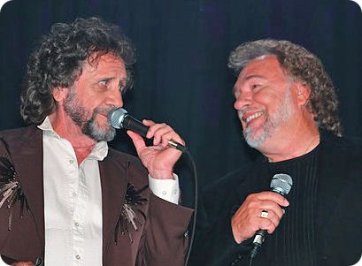 David Frizzell and Gene Watson