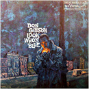 Don Gibson: 'Look Who's Blue' (RCA Records, 1960)