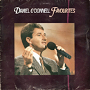 Daniel O'Donnell: 'Favourites' (Ritz Records, 1990)